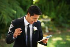 How To Do A Memorable Wedding Speech